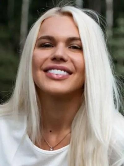 Кристина Церковная - фото, биография, личная жизнь ...