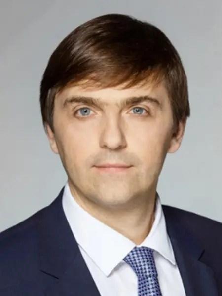 Сергей Кравцов — фото, биография, личная жизнь, новости ...