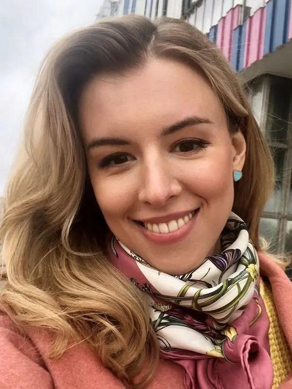 Екатерина Березовская — фото, биография, личная жизнь ...