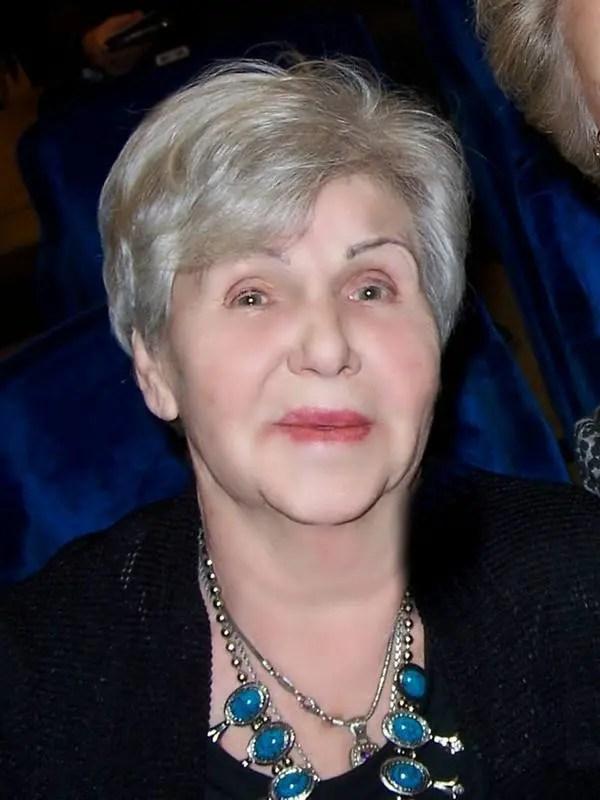Вера Дербенева — биография, личная жизнь, фото, новости ...
