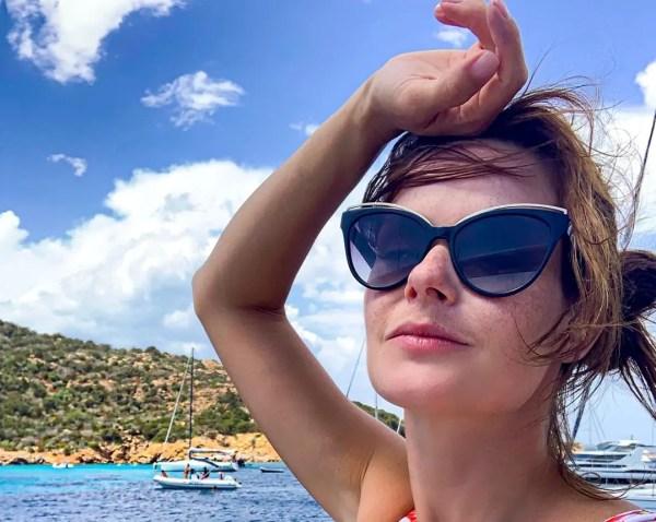 Как выглядит Виктория Лопырева в обычной жизни: фото в ...