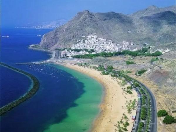 Острова Тенерифе - отели, погода, фото - 24СМИ