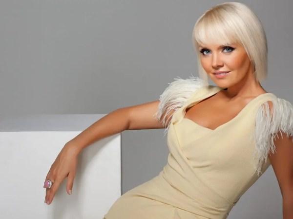 48-летняя Валерия покорила фанатов фото в купальнике с ...