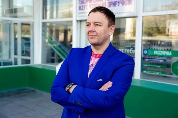 Актеры шоу « Уральские пельмени» подали в суд на экс ...