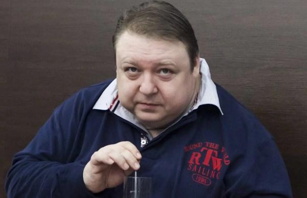 Похудевший Александр Семчев рассказал о последствиях ...