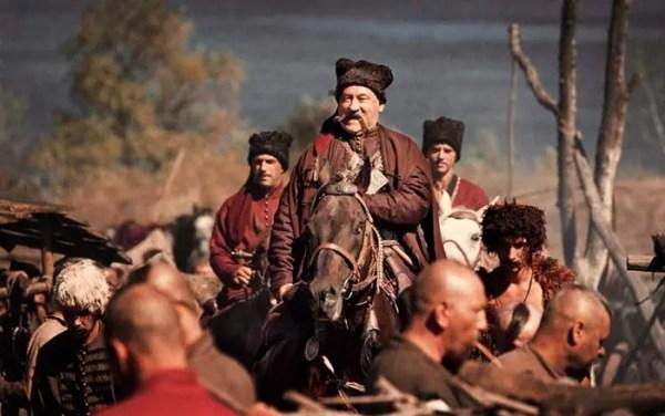 """Фильм """"Тарас Бульба"""" (2009): актеры и роли, Бортко, Ступка ..."""