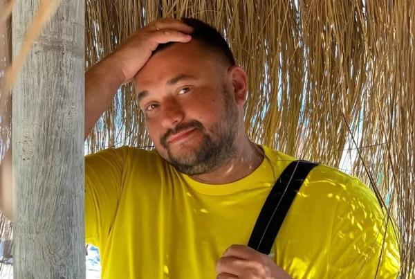 Сергей Жуков показал «новую» версию фонтана «Писающий ...