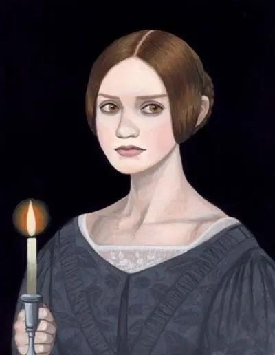 Джейн Эйр (персонаж) - фото, биография, экранизации ...