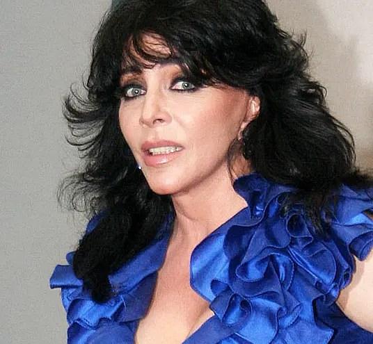 Вероника Кастро фото на - 24СМИ