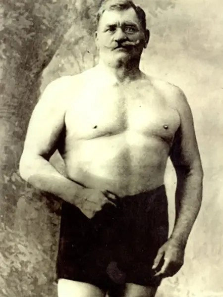 Иван Поддубный фото на - 24СМИ