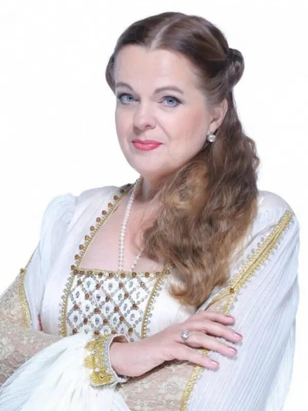 Лидия Музалева фото на - 24СМИ