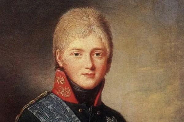 Александр I (Александр Первый, Александр 1) - биография ...