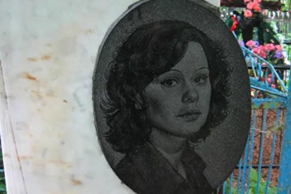 Анастасия Иванова - биография, личная жизнь, фото, фильмы ...