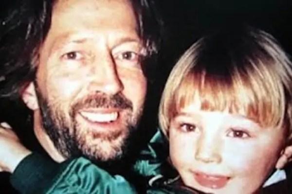 Эрик Клэптон биография фото личная жизнь новости