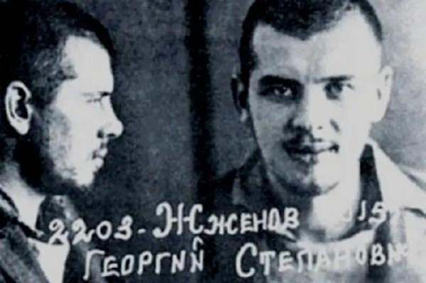 Георгий Жженов - биография, личная жизнь, фото ...