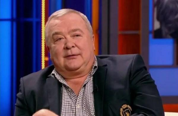 Сергей Проханов – биография, фото, личная жизнь, новости ...