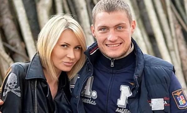 Александр Задойнов – биография, фото, личная жизнь ...