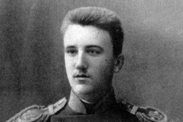 Александр Куприн - биография, личная жизнь, фото, книги ...