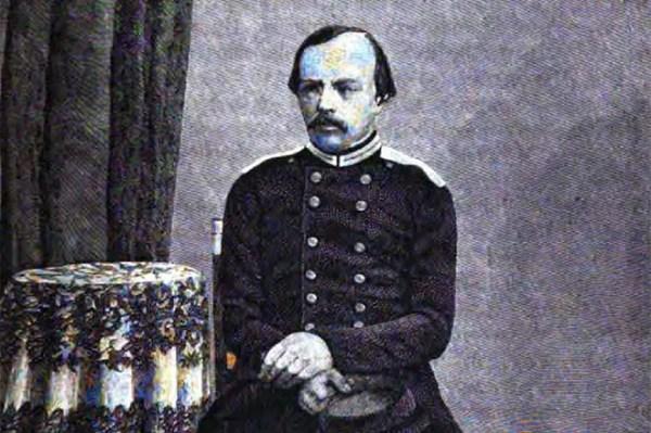 Федор Достоевский - биография, фото, личная жизнь, жена ...