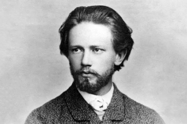 Петр Чайковский - биография, фото, творчество, личная ...