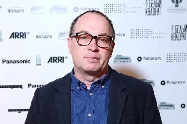 Сергей Урсуляк в 2017 году