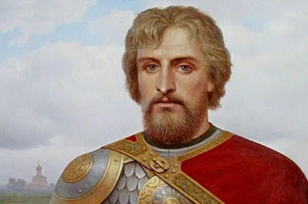 Александр Невский – биография, фото, личная жизнь князя ...