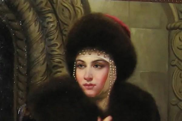 Иван Грозный - биография, правление, реформы, опричнина ...