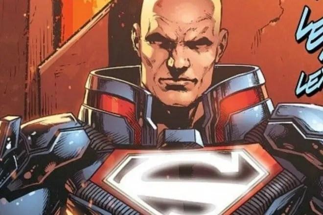 Smallville Clark a Lois začať chodiť