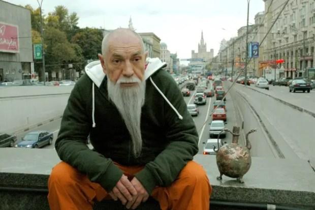 Владимир Толоконников в фильме «Хоттабыч»