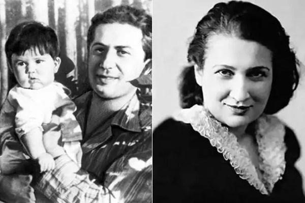 Яков Джугашвили – биография, фото, личная жизнь, сын ...