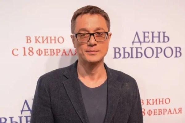 Алексей Макаров – биография, фото, личная жизнь, новости ...