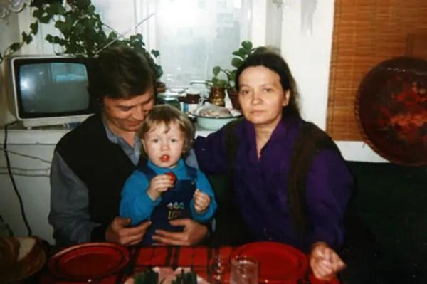 Наталья Рычагова - биография, личная жизнь, фото, дочь ...
