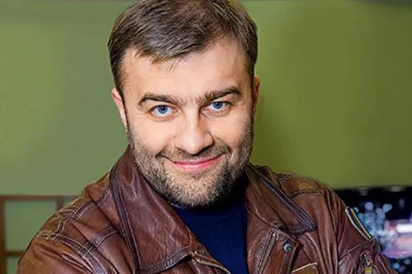 Михаил Пореченков – биография, фото, личная жизнь, новости ...