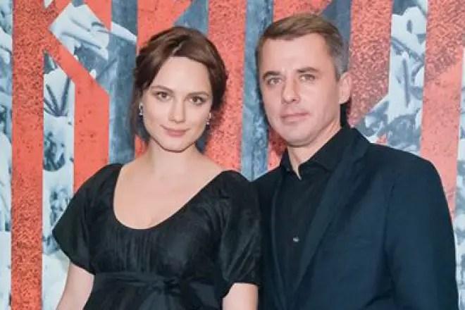 Мария петренко актриса личная жизнь замужем фото