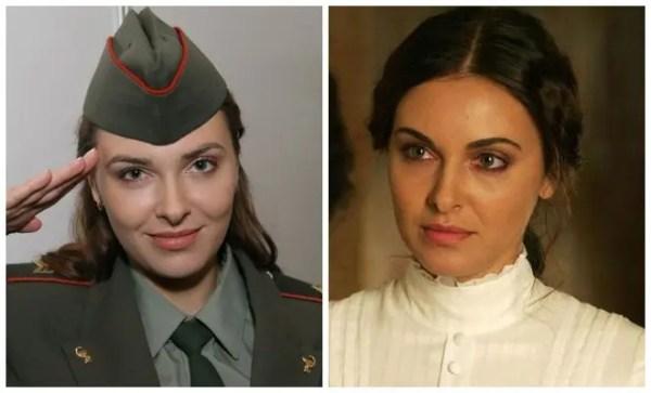 """Актеры и актрисы сериала """"Солдаты"""": фото тогда и сейчас ..."""