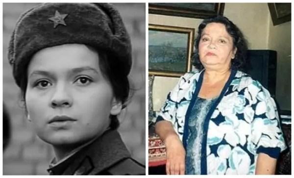 """Фильм """"Офицеры"""" (1971): актеры, герои, фото тогда и сейчас ..."""