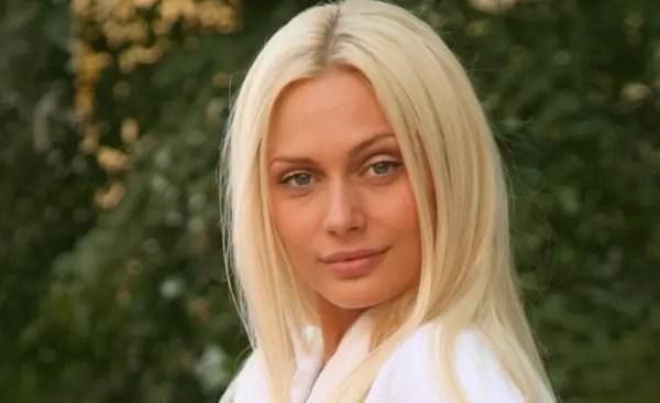 Наталья Рудова – биография, фото, личная жизнь, новости ...