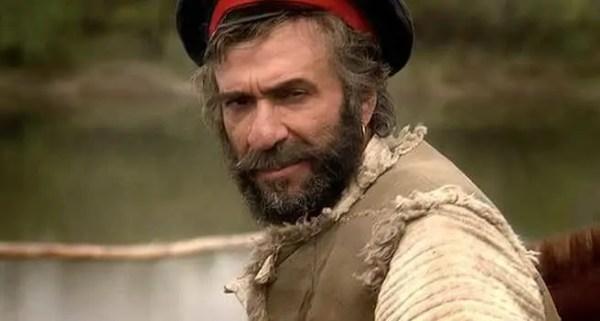 """Сериал """"Тихий Дон"""" (2006): актеры, роли, Сергей Бондарчук ..."""