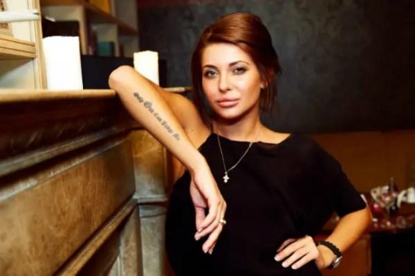 Лиза Кутузова – биография, фото, личная жизнь, новости ...