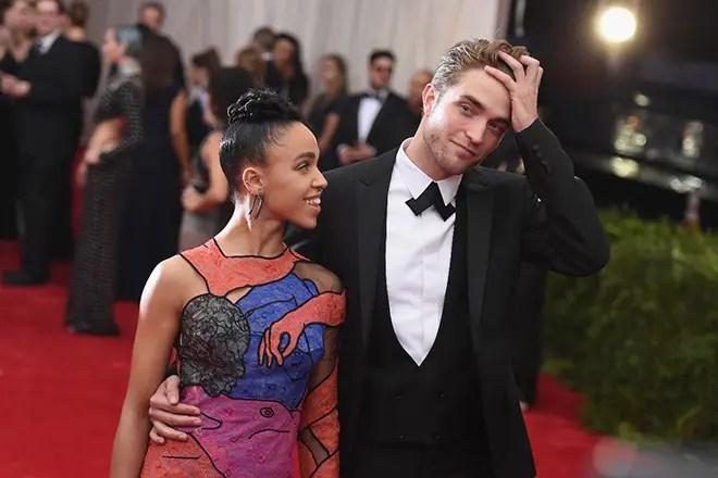 Kristen Stewart a Robert Pattinson datovania 2009