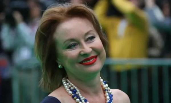 Лариса Удовиченко – биография, фото, личная жизнь, новости ...