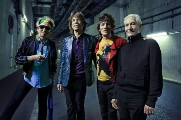 "Группа ""The Rolling Stones"" – состав, фото, новости, песни ..."