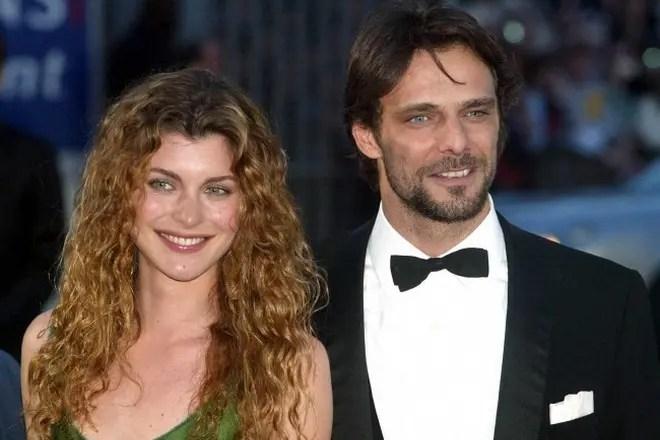 Alessandro Precosia und Vittoria Pucchini
