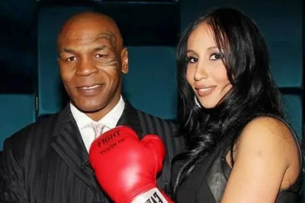 Майк Тайсон - фото, биография, личная жизнь, новости, бокс ...