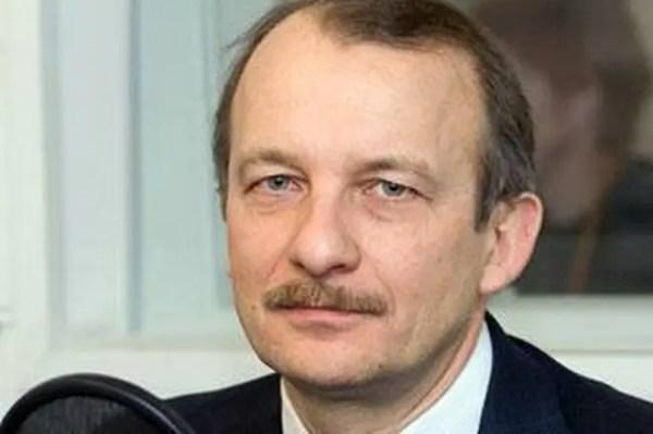 Сергей Алексашенко - фото, биография, личная жизнь ...