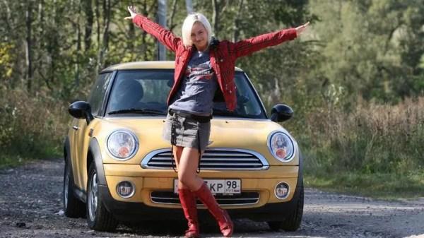 Автомобили Ольги Бузовой: фото, цена машин, характеристика ...