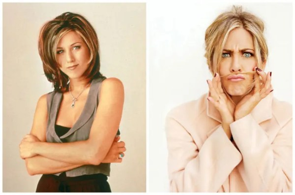 """Актеры сериала """"Друзья"""" - тогда и сейчас, фото, список ..."""