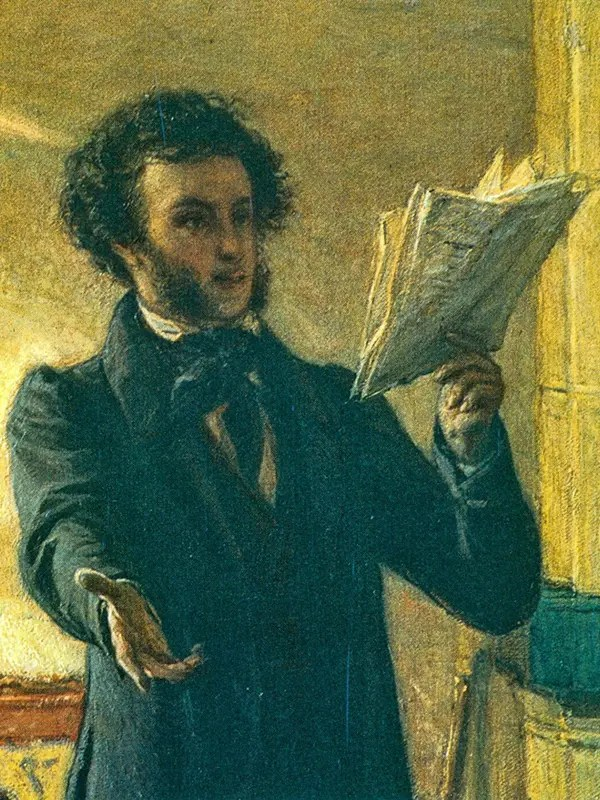 Александр Пушкин фото 16 из 16 в галерее на - 24СМИ