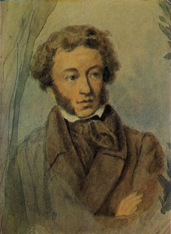 Александр Пушкин фото 9 из 16 в галерее на - 24СМИ