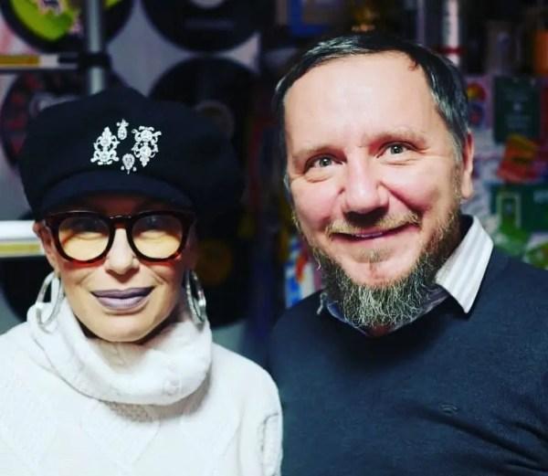 Ирина Понаровская фото 1 из 4 в галерее на - 24СМИ